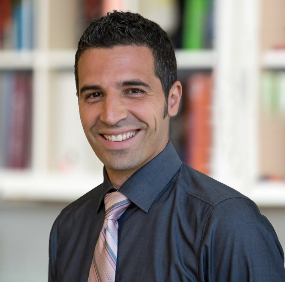 Jay Nicastro, AIA Associate Principal