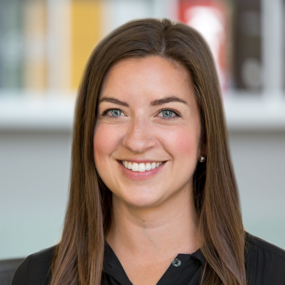 Jennifer Vachon, AIA Associate