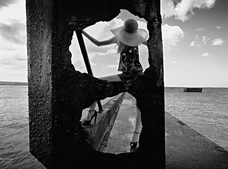 Photo copyright PATRICK IBANEZ 2014