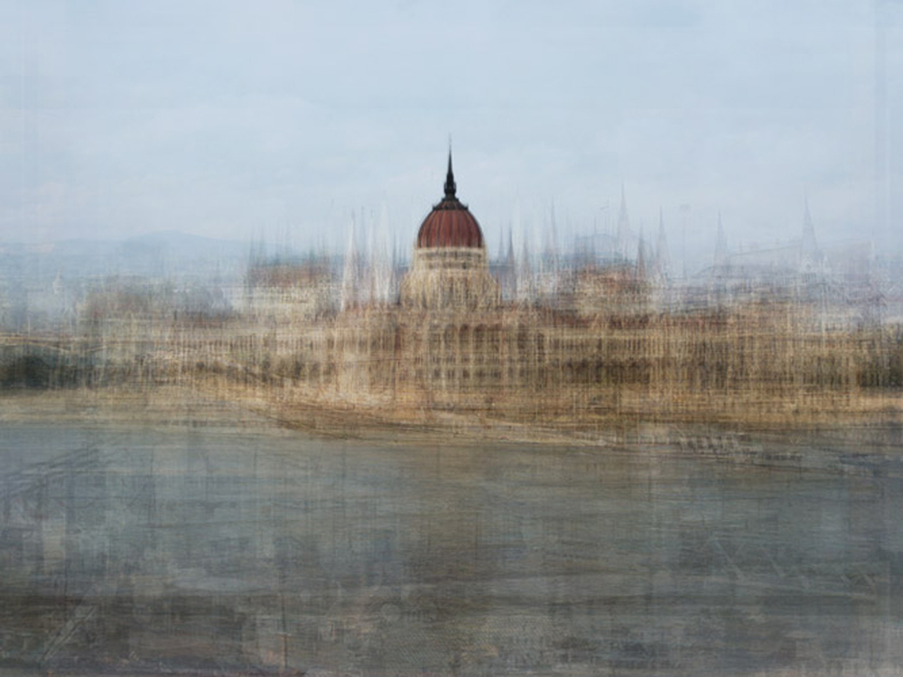 Budapest by Corinne Vionnet
