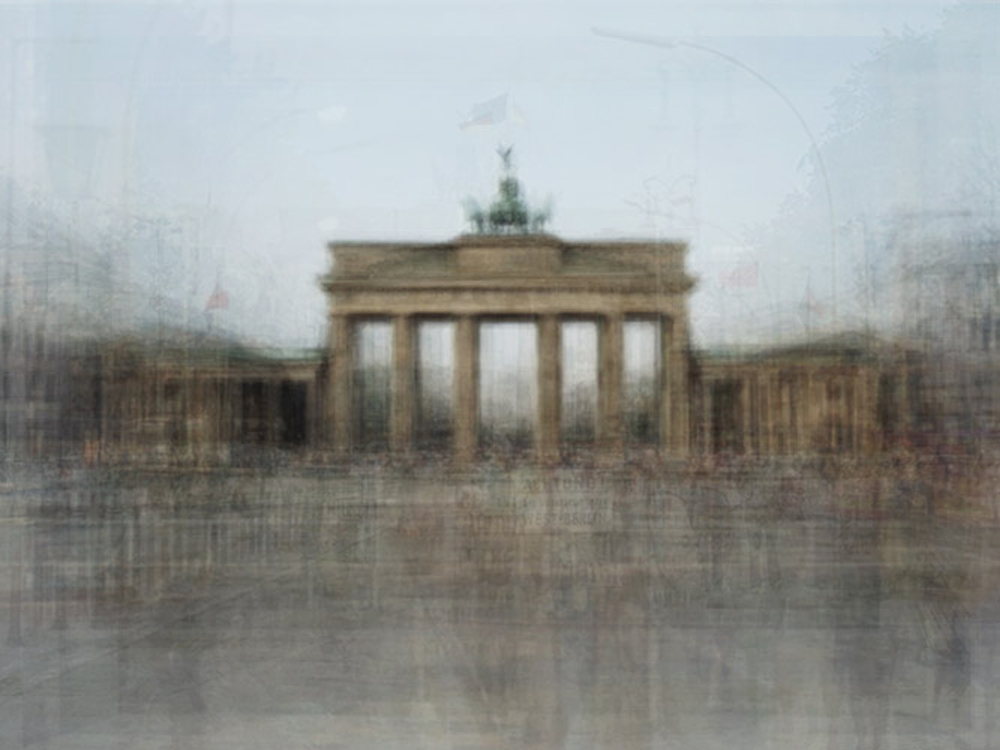 Berlin by Corinne Vionnet