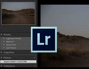 SAVE $25 ] Mastering Adobe Lightroom (4 weeks) | BKC | Brooklyn Central