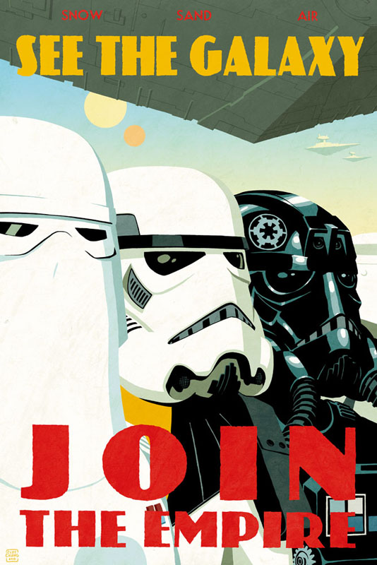 Star Wars Cliff Chiang