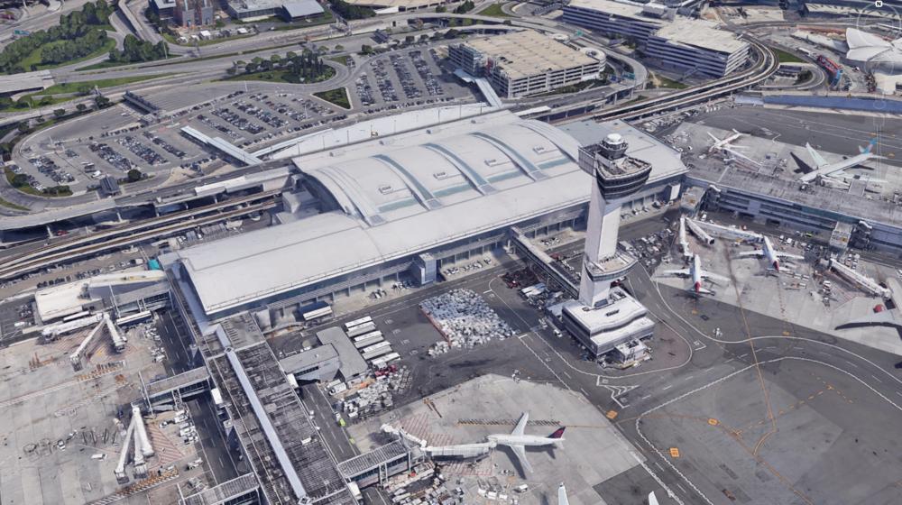 JFK International Airport