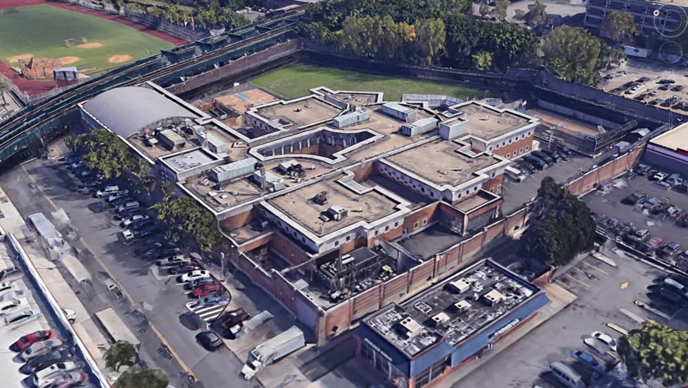 DDC Detention Center