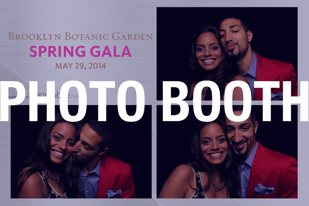 Designed specifically for fundraising galas, the ibidmobile.net photo booth is a great addition to any event. Your guests will have fun taking pictures, while your organization builds its brand and contact list.