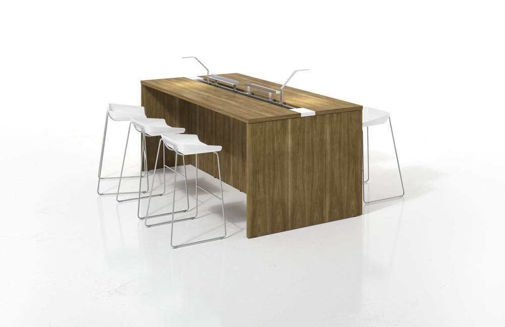 Turnstone : Campfire Big Table