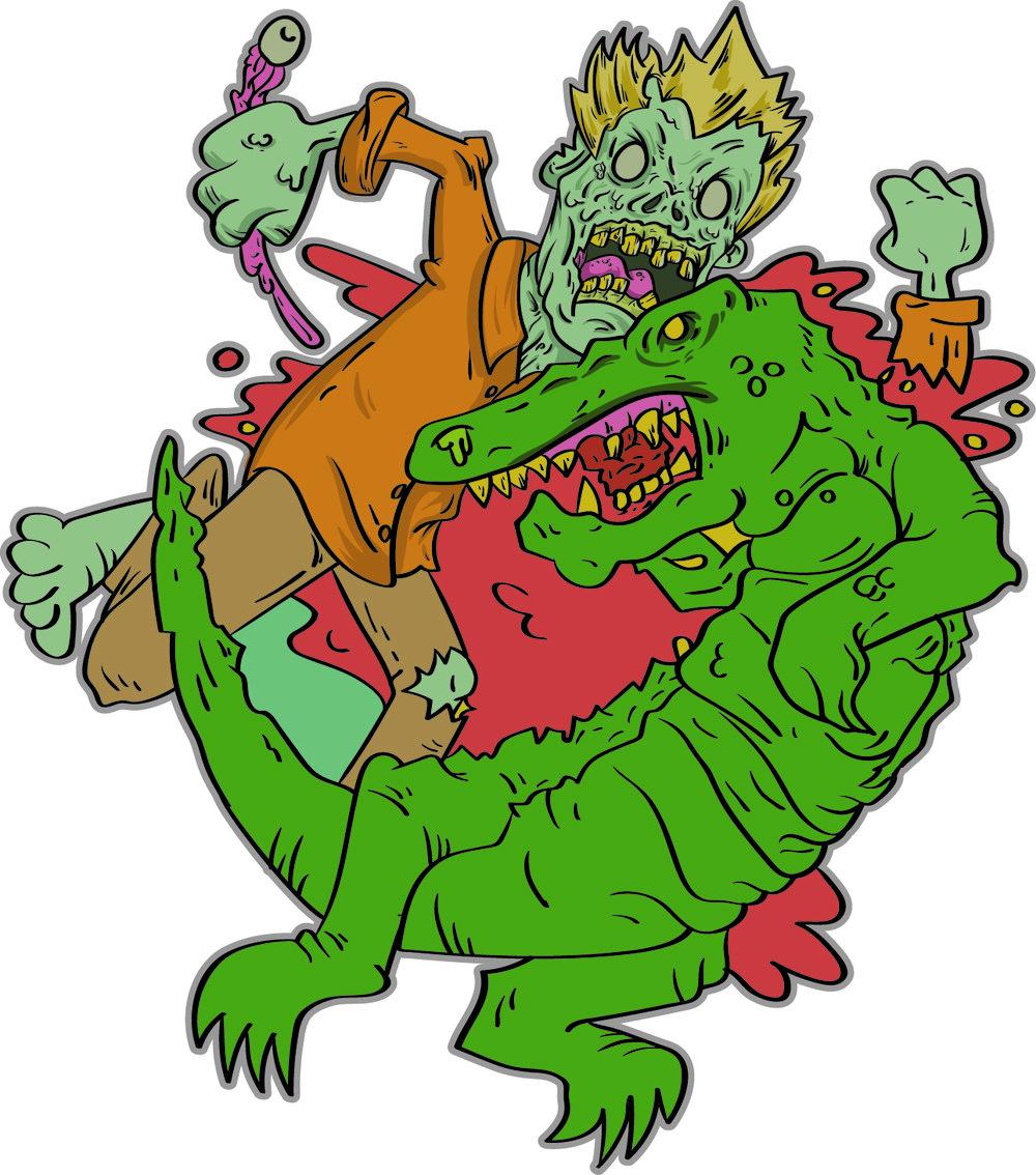 zombie v gator.jpg