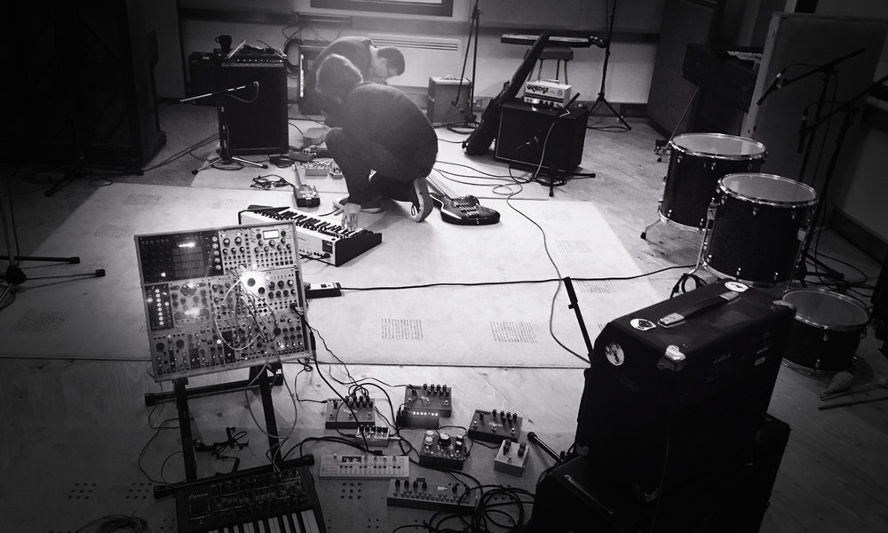 NEW ALBUM PROJECT // Working Title METAMORPHOSIS - More information soon.