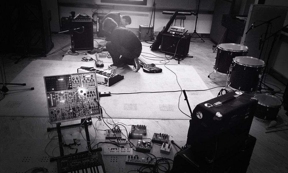 NEW ALBUM PROJECT // Working Title METAMORPHOSIS - More information soon.