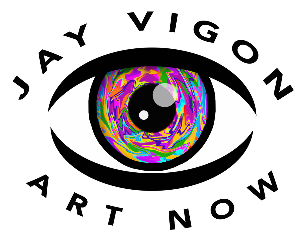 Jay Vigon Art Now