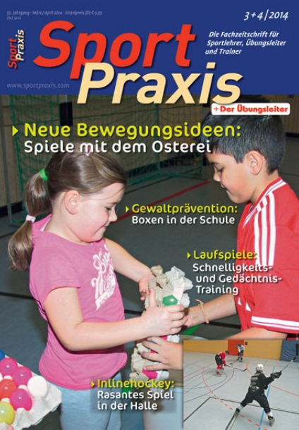 Fit mit Kettlebell Training Sport Praxis 2014.png