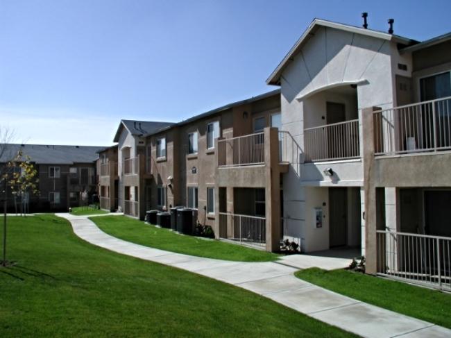 Belcourt Apartments