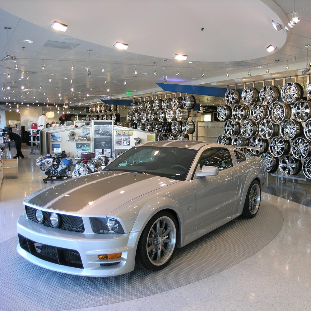 Galpin Auto Sport