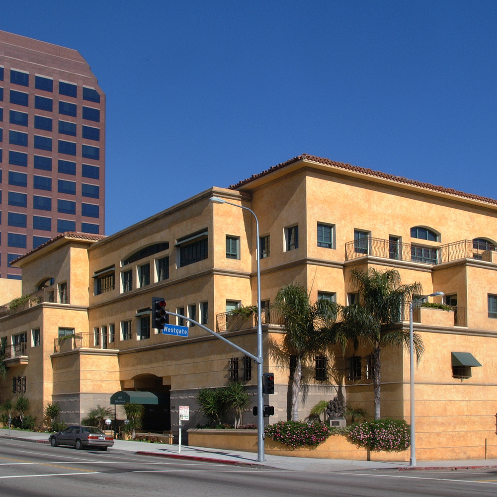 Wilshire Renaissance Office Building