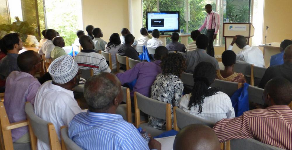 2011 EIHR Conference Kigali