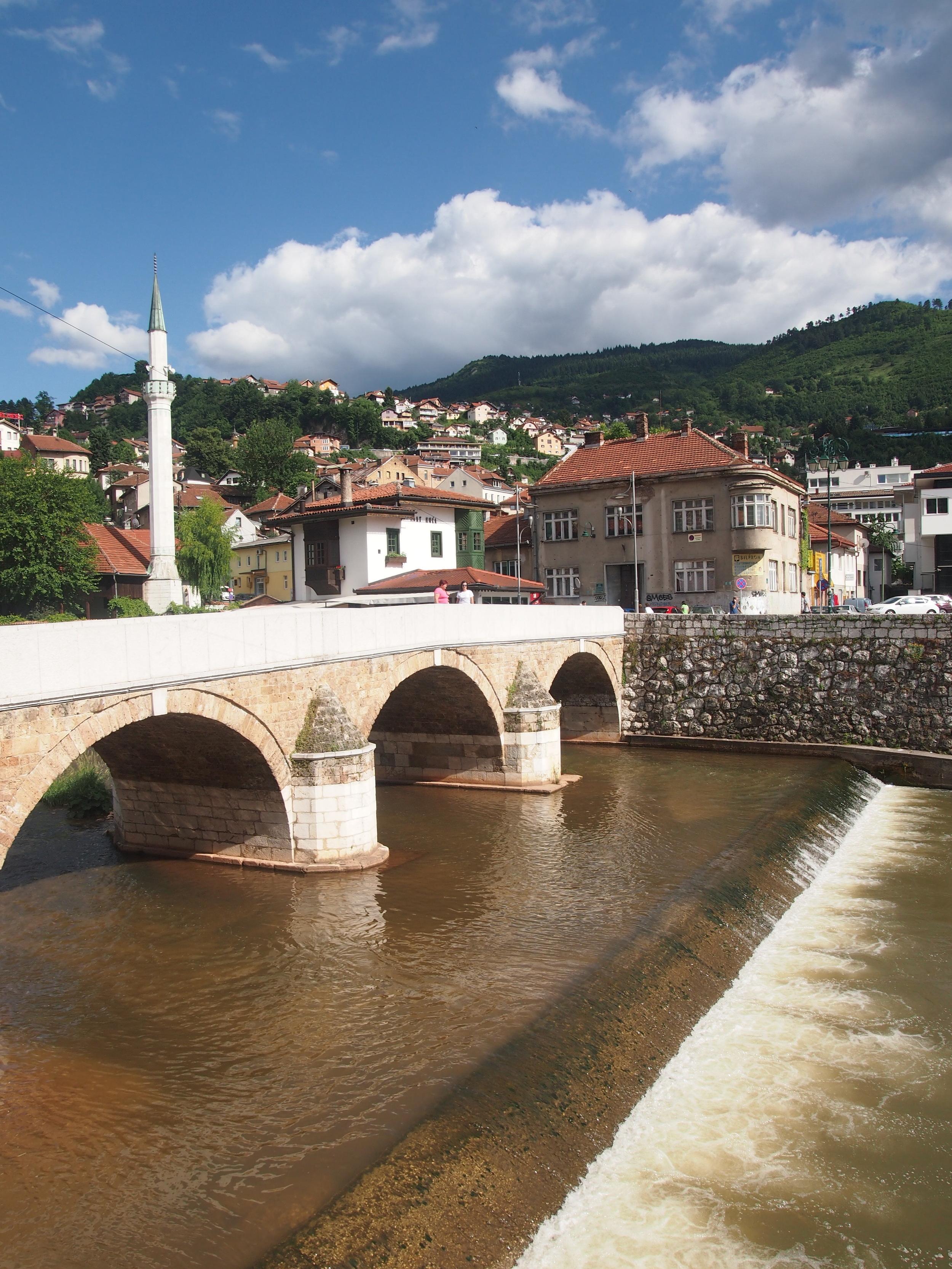 2015 Bosnia Summit Photos — EIHR