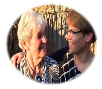 Een eetstoornis kun je overwinnen, lees hier het verhaal van moeder Gineke en dochter Nienke op www.mijnkindheefteeneetstoornis.nl