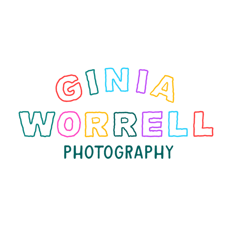 GINIA WORRELL PHOTOGRAPHY