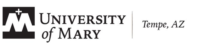 UMary Tempe Logo.png