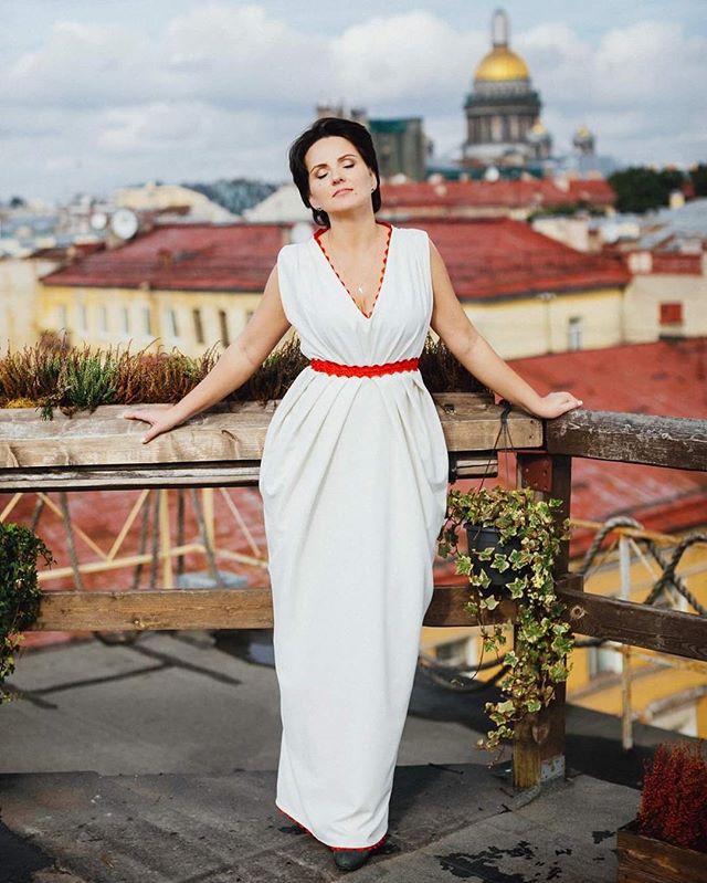 #ninashterenberg #wedding #dress 📷 @dusiasobol