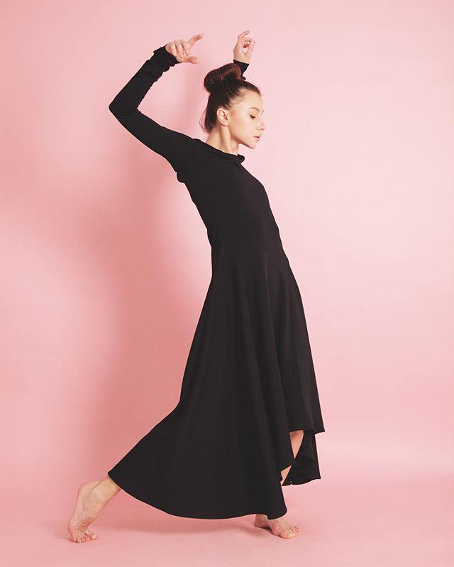 "Платье ""Птица"" #ninashterenberg"