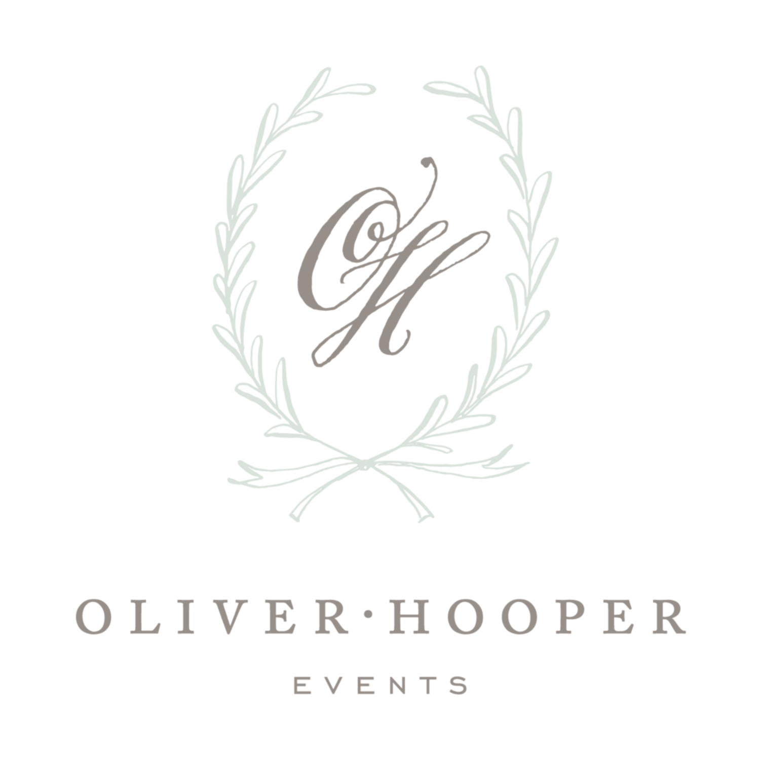 OLIVER HOOPER EVENTS