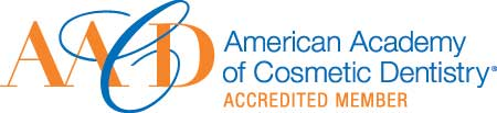 Dr. Michael Koczarski is an accredited member of the American Academy of Cosmetic Dentistry.