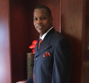 Deacon Chairman - Andre Elias