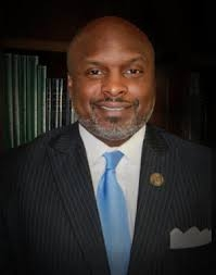 Pastor Theron Jackson