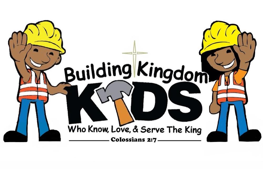 MORNING STAR KINGDOM KIDS MINISTRY