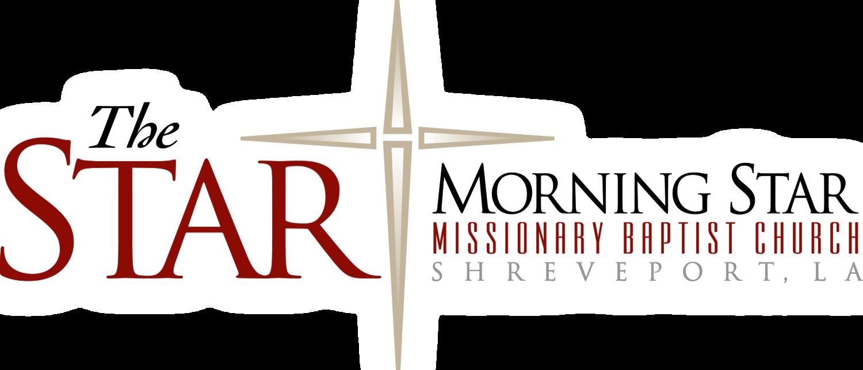Morning Star Missionary Baptist Church — Morning Star