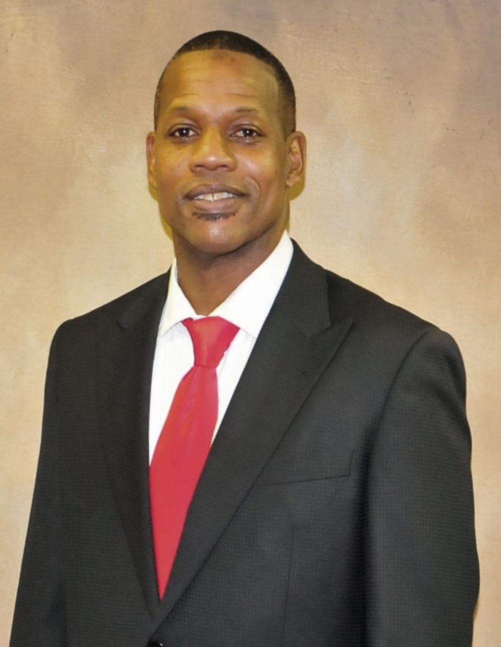 Deacon Andre Elias - Chairman-Deacon Board
