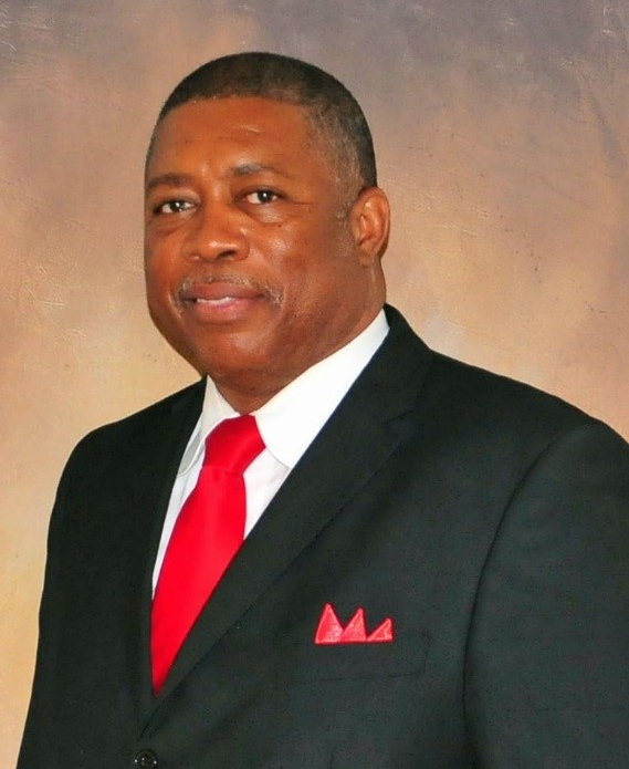 Deacon James White, Jr - Benevolent Chairman