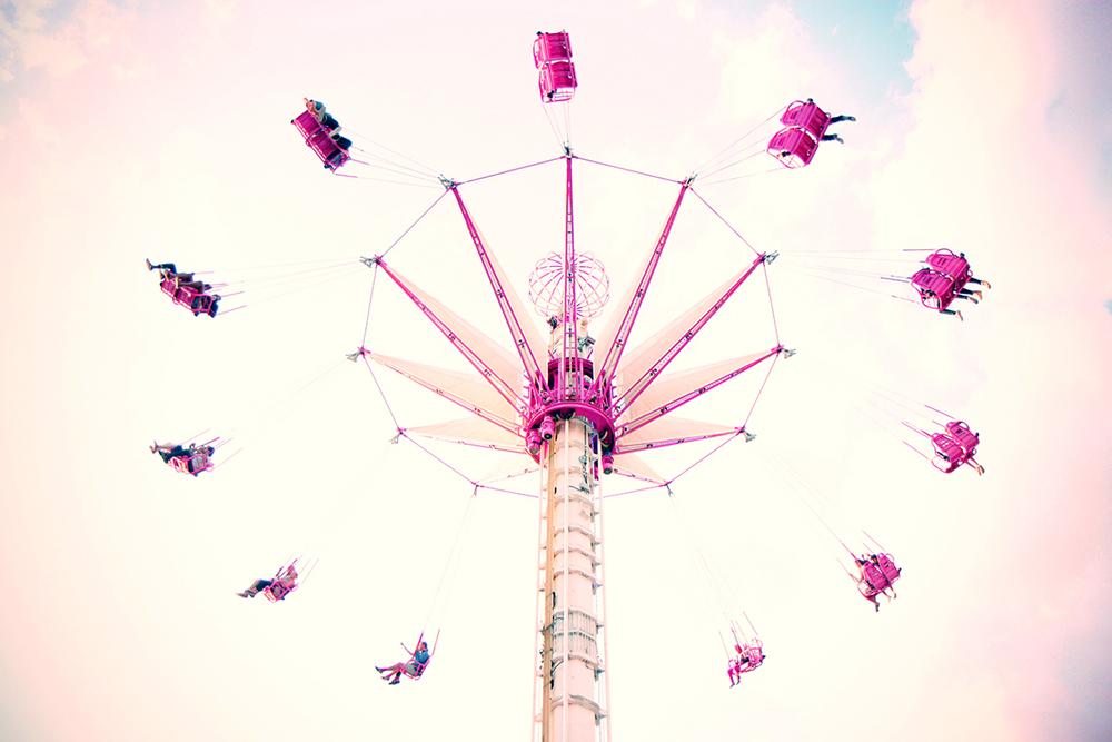 Luna Park Paris