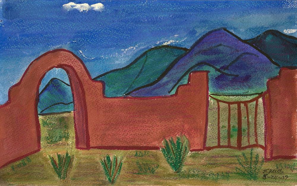 Sally's Gate