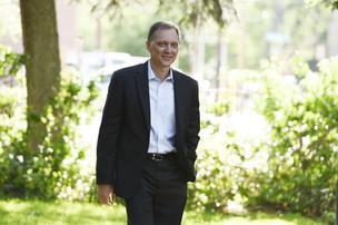 Dan Burns, Accuvant CEO