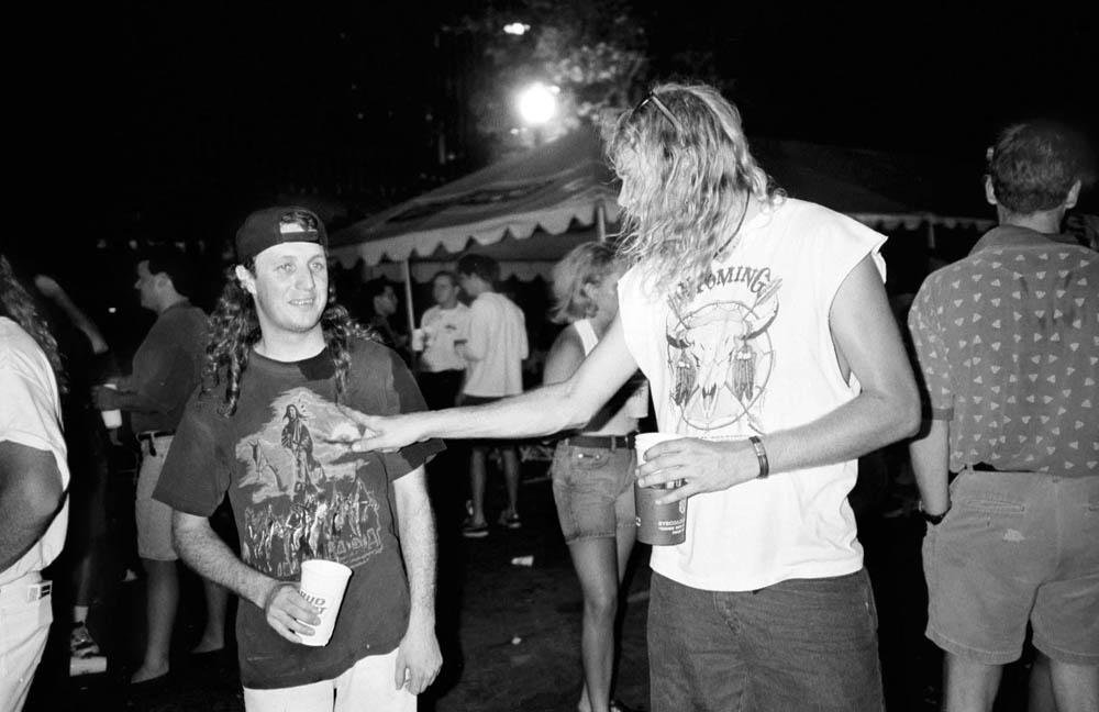 Wyoming, Louisville Straßenfest, 1995