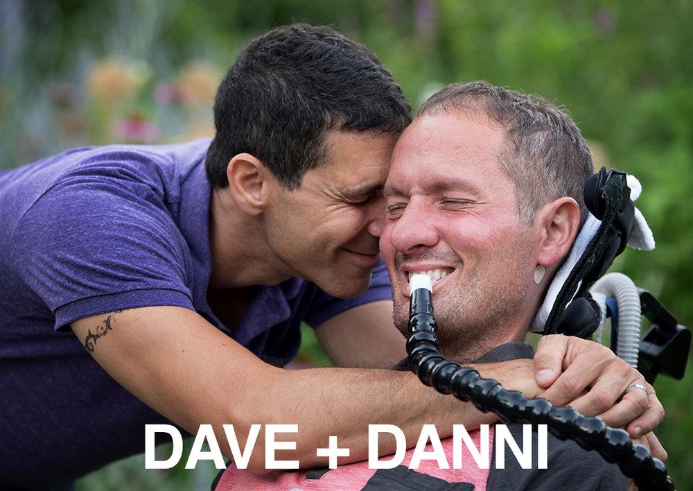 DAVE + DANNI (VIDEO)
