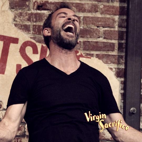 Bryan Callen (The Bryan Callen Show, The Hangover)