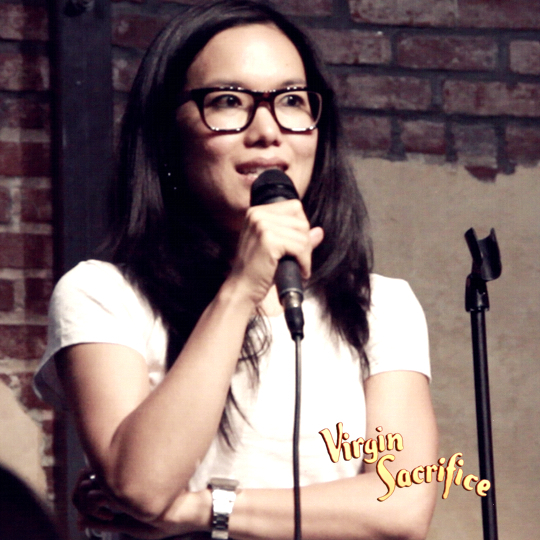 Ali Wong (Tonight Show)