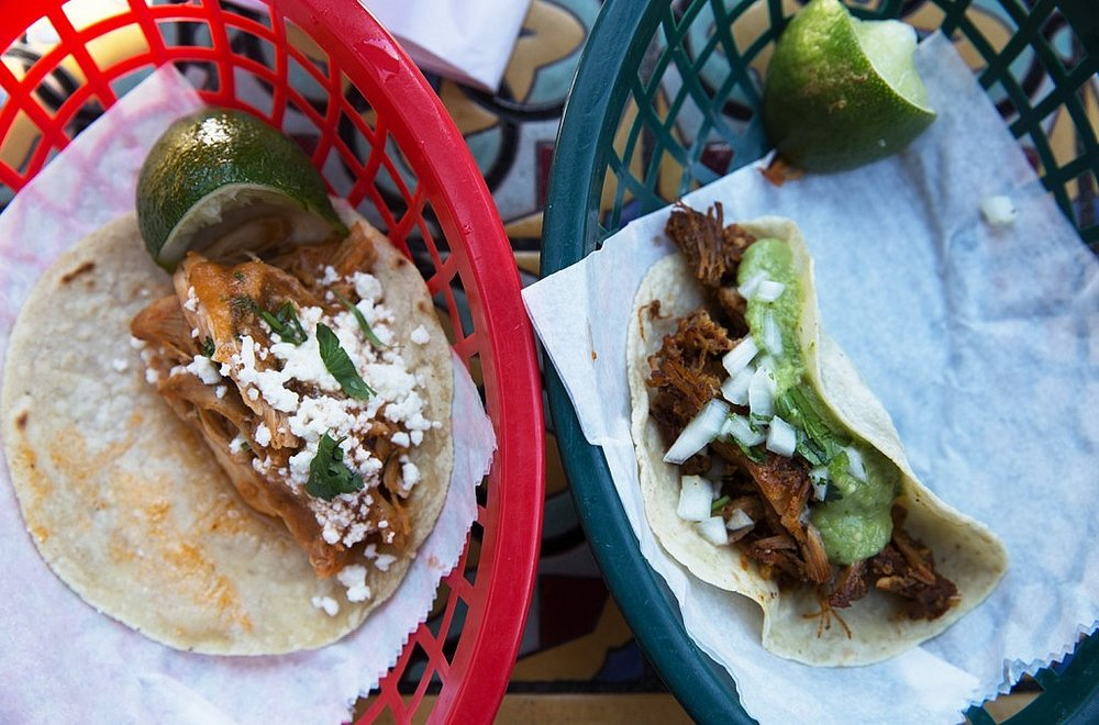Salvation Taco NYC - Monica R. Goya