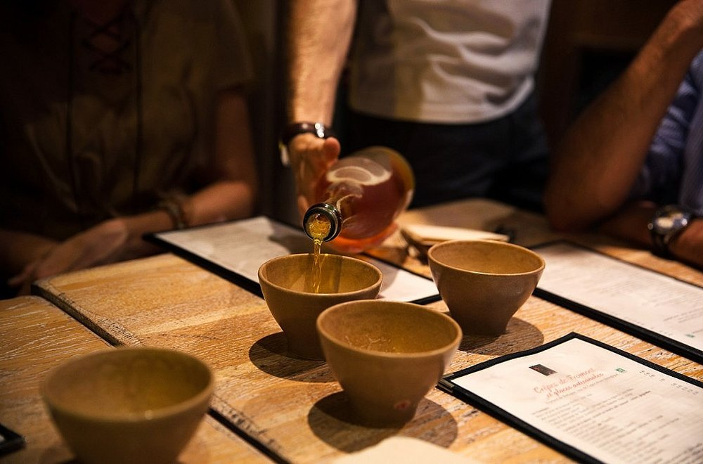 Breizh Cafe - Monica R Goya