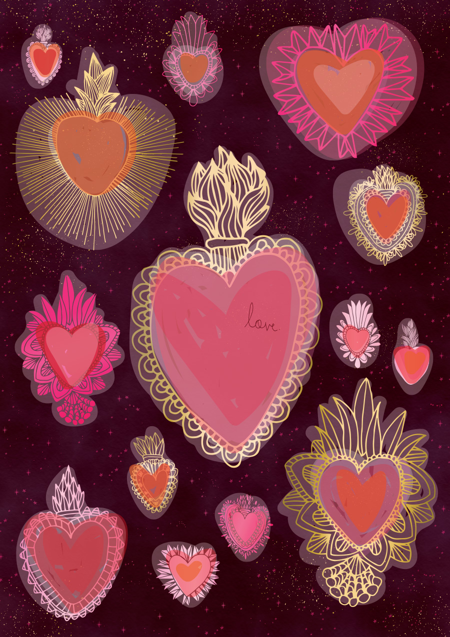 Rituals for Romance + Love