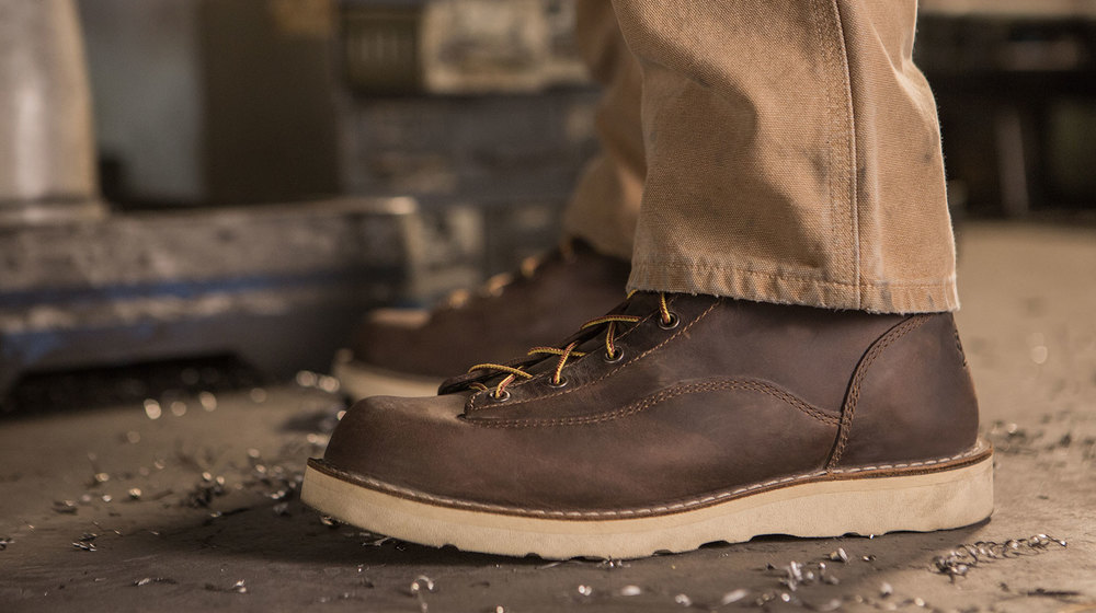 It Takes A Craftsman To Appreciate The Details Danner Blog