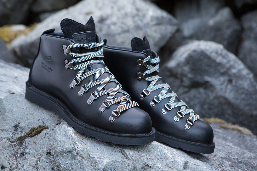 Mountain Light Wings Horns Danner Blog