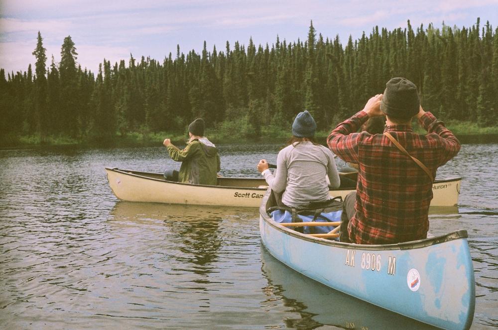 Film - Chasing Bears Alaska   97.JPG