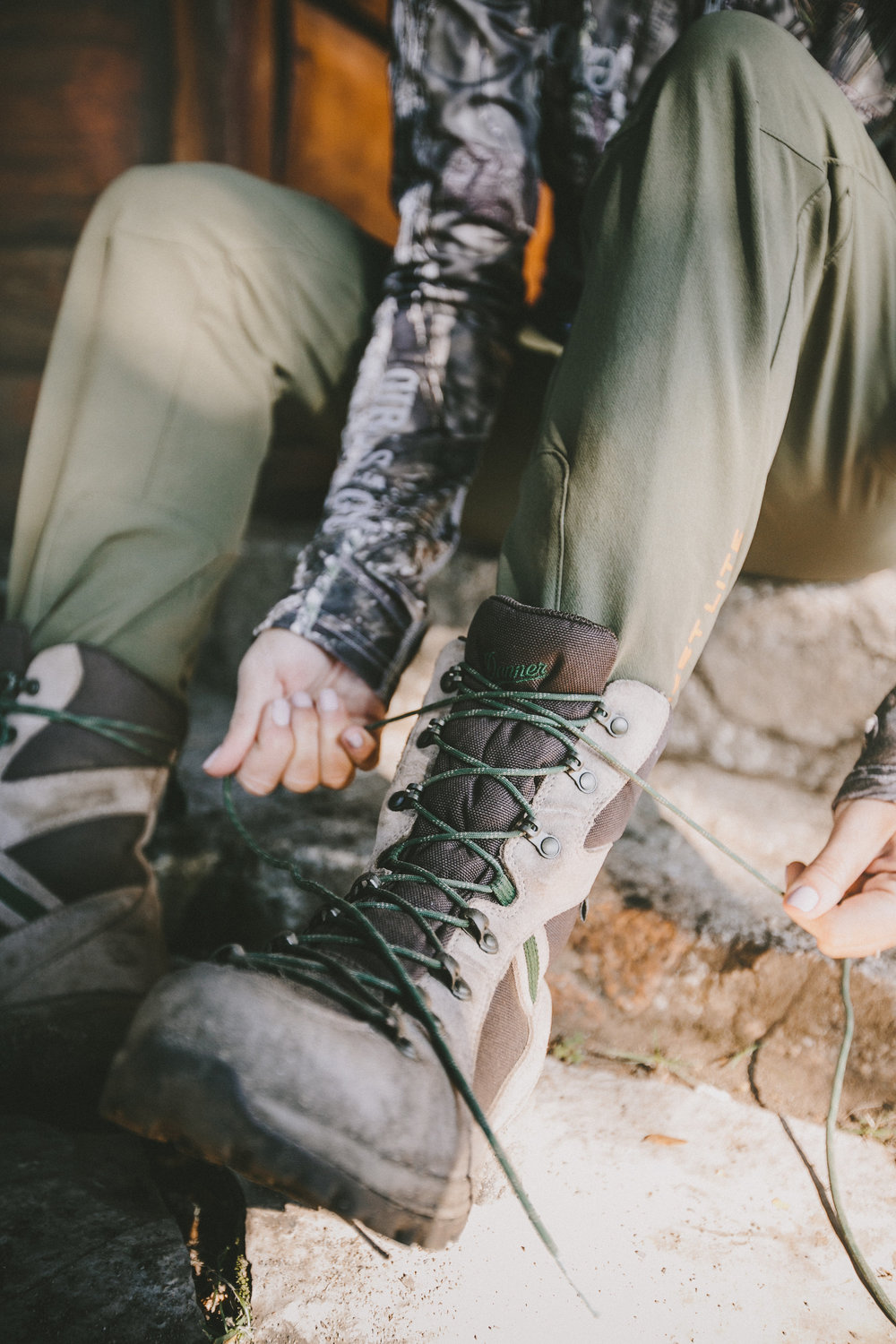 Shop  Wayfinder Hunting Boot