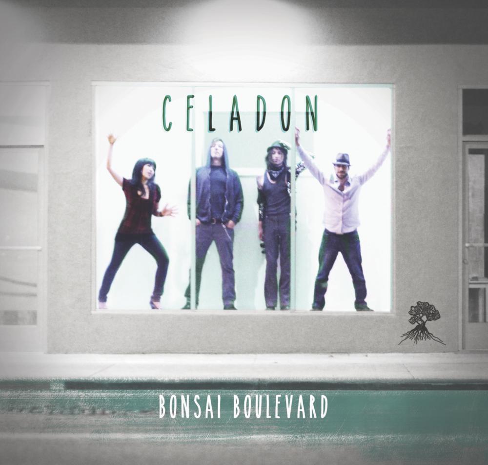 Bonsai Blvd Celadon CD cover.png