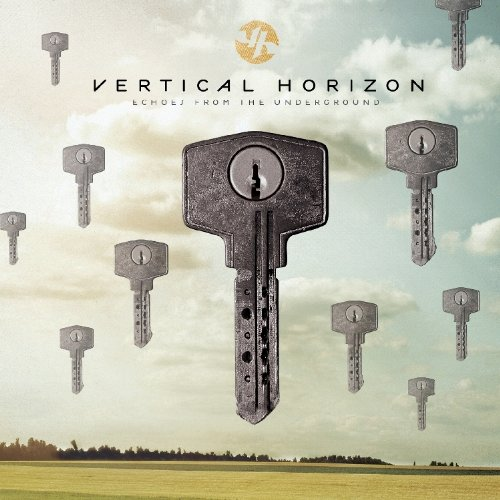 Vertical Horizon - Echoes From The Undeground
